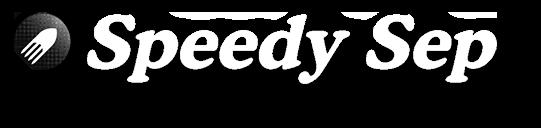 Speedy Sep