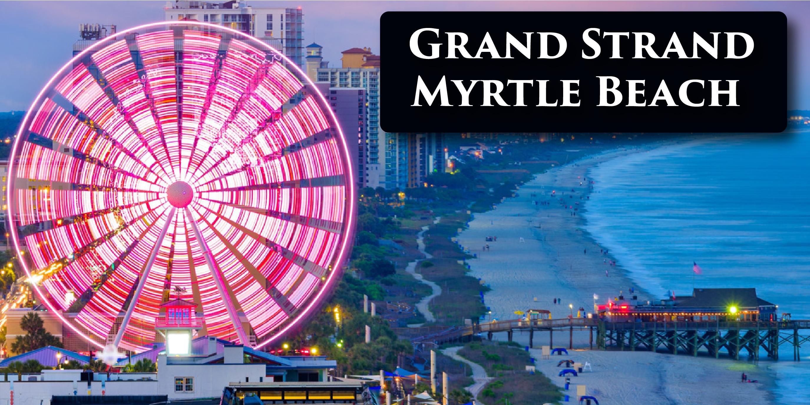 Grand Strand Myrtle Beach