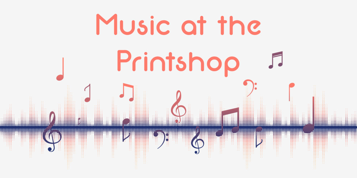 Motivating Music in The Print Shop (Mega List Inside)