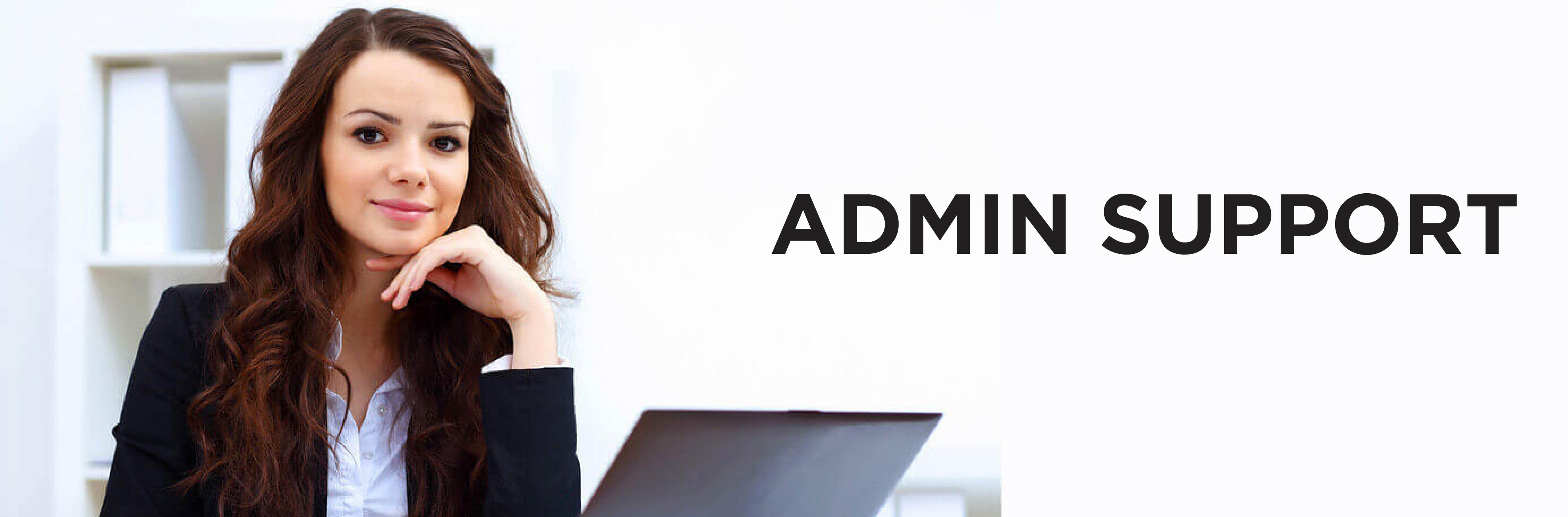 Admin Support-Virtual Assistance