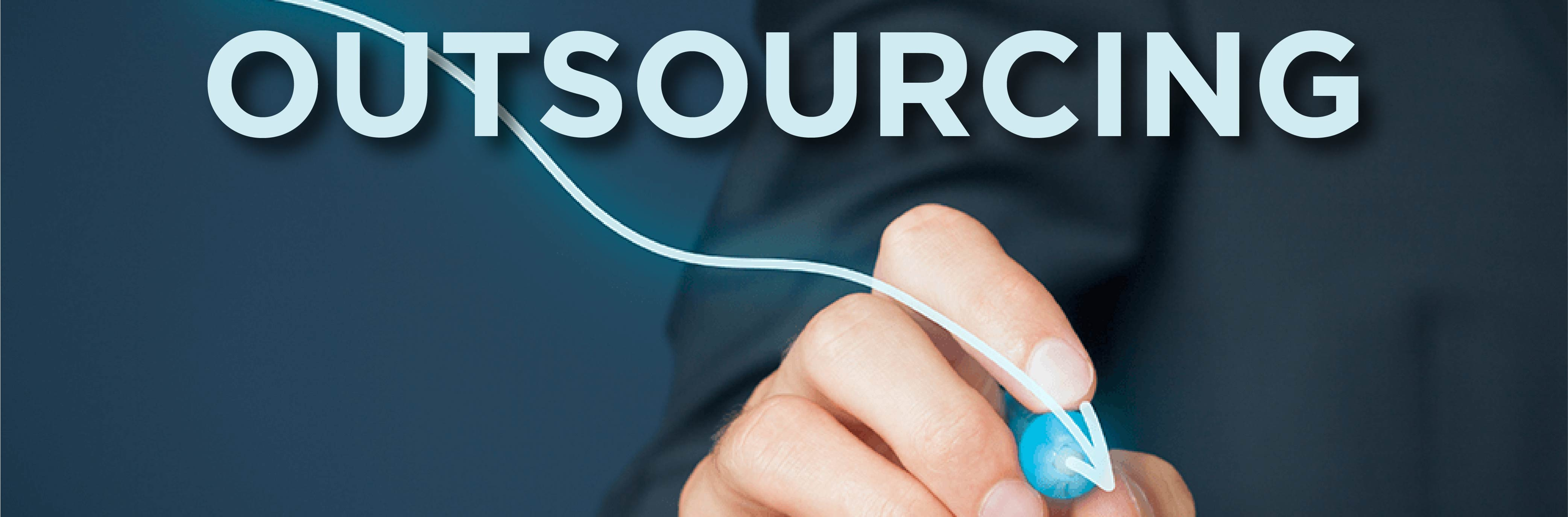 Outsourcing the Business