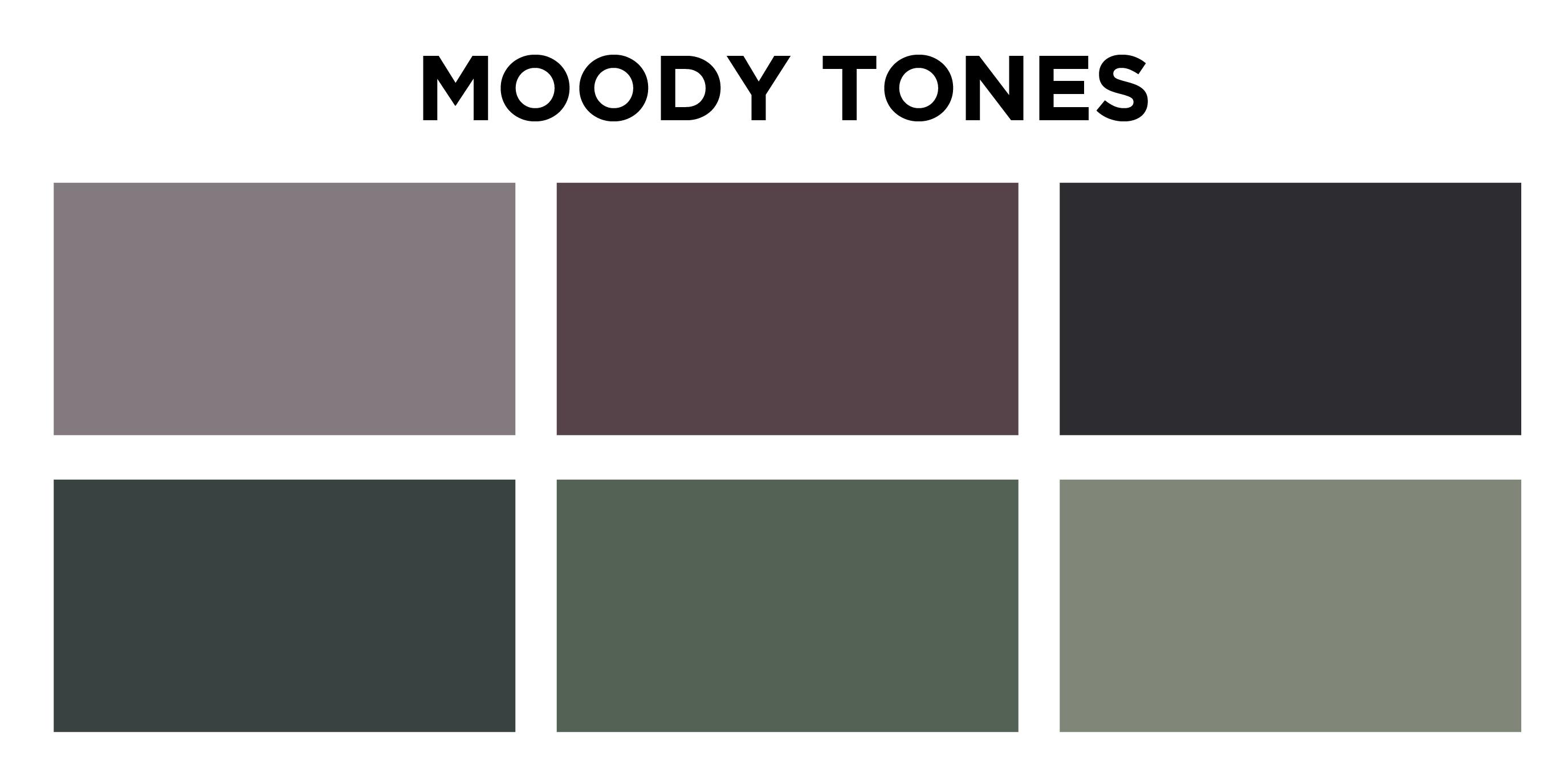 MOODY TONES 01