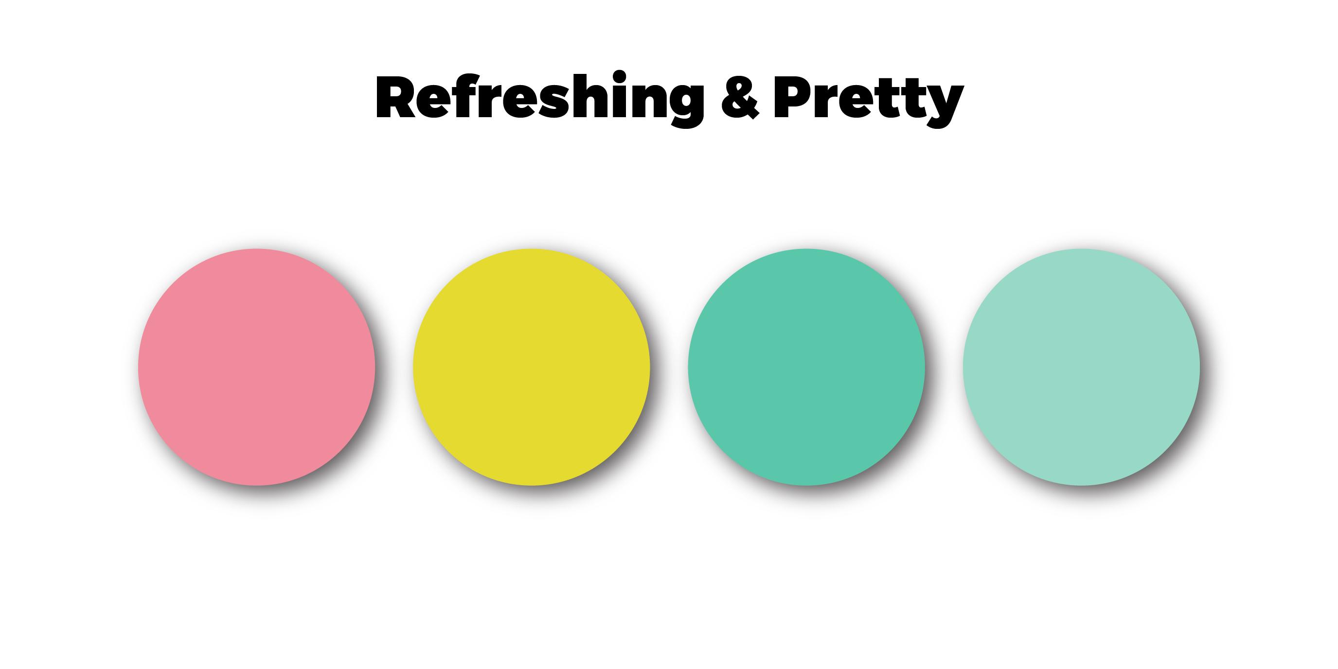 Refreshing Pretty 01