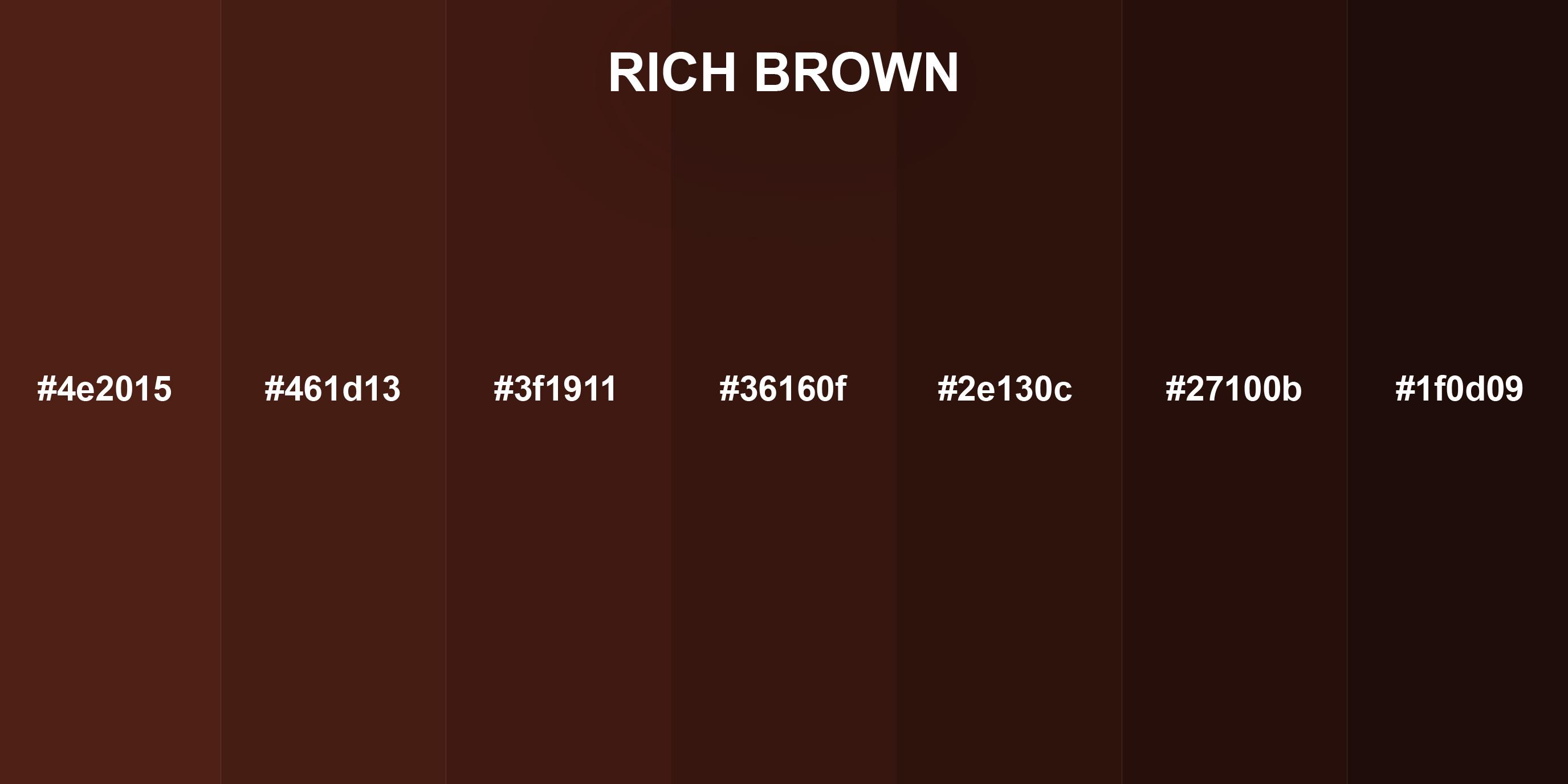 Rich Brown
