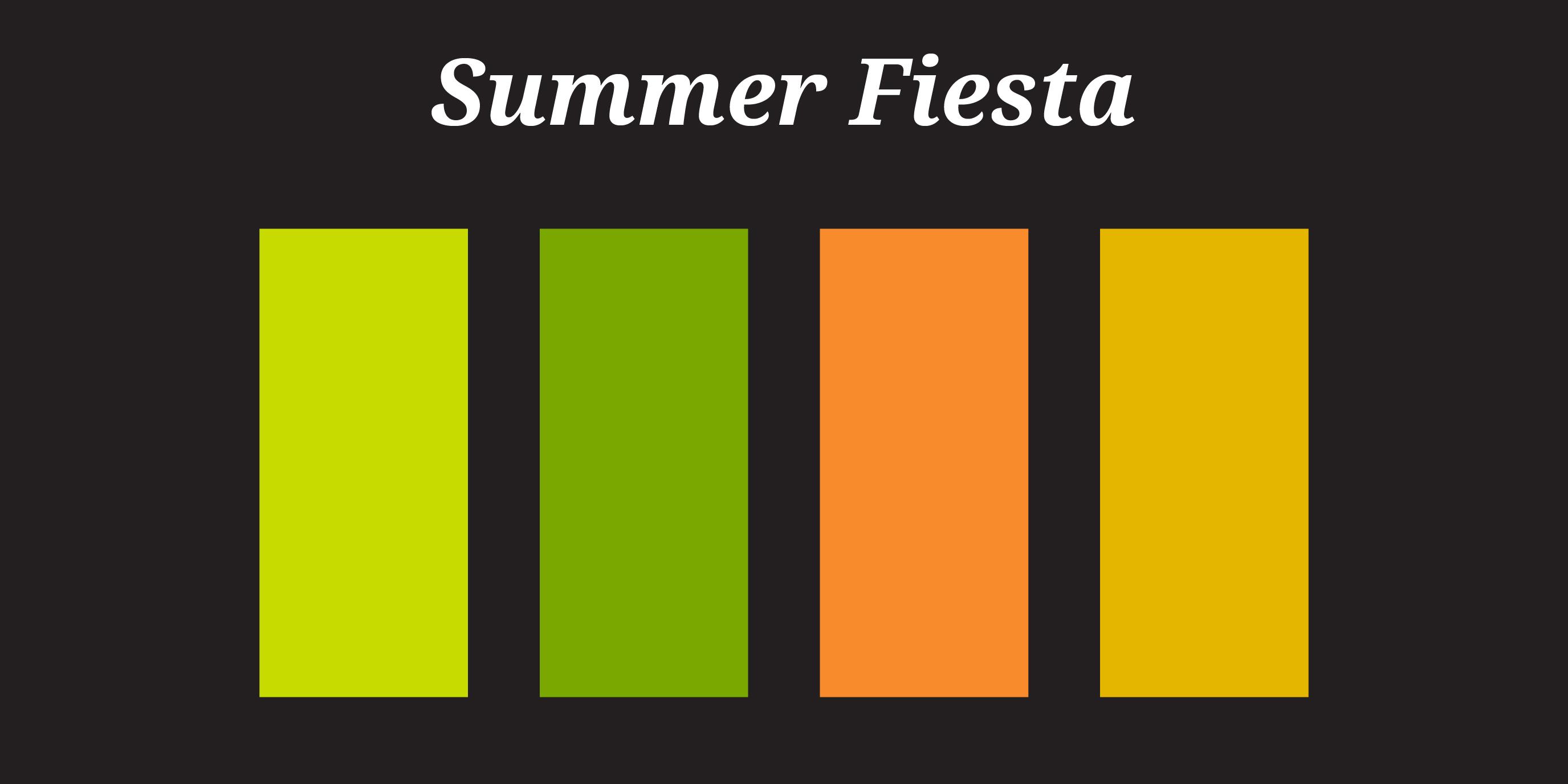 Summer Fiesta 01