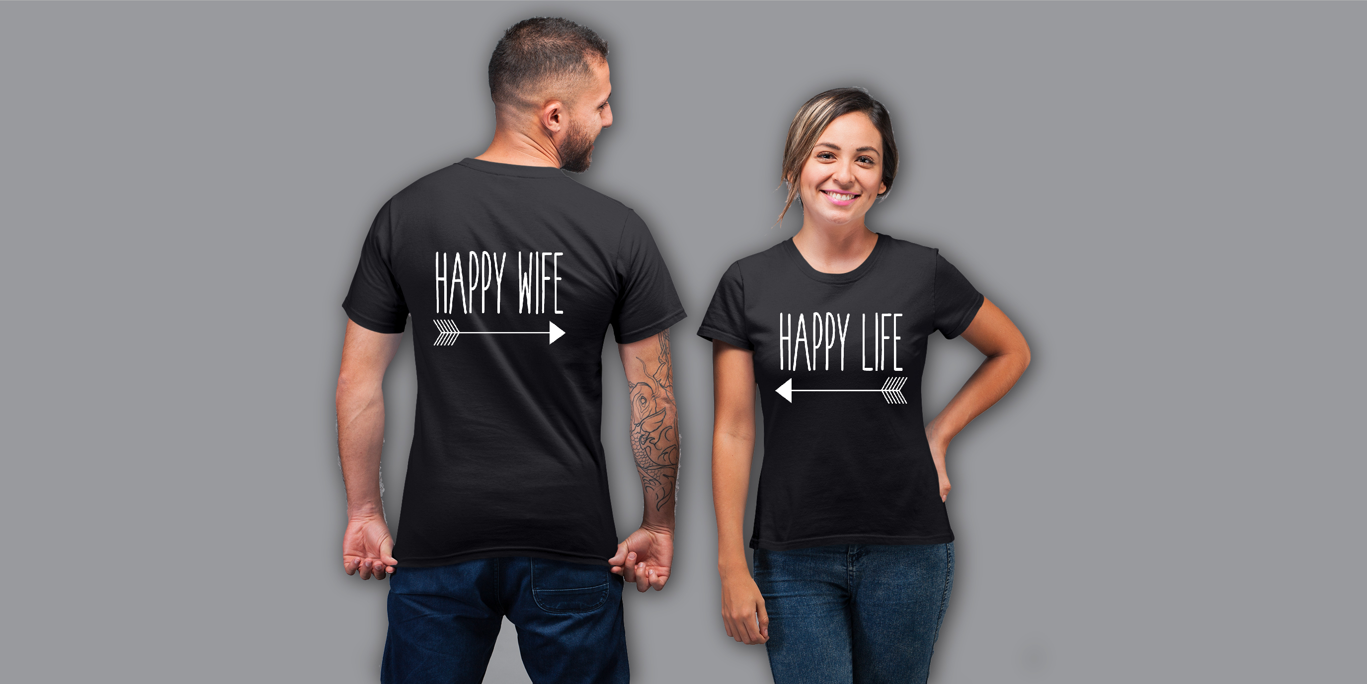 happy wife happy life 01