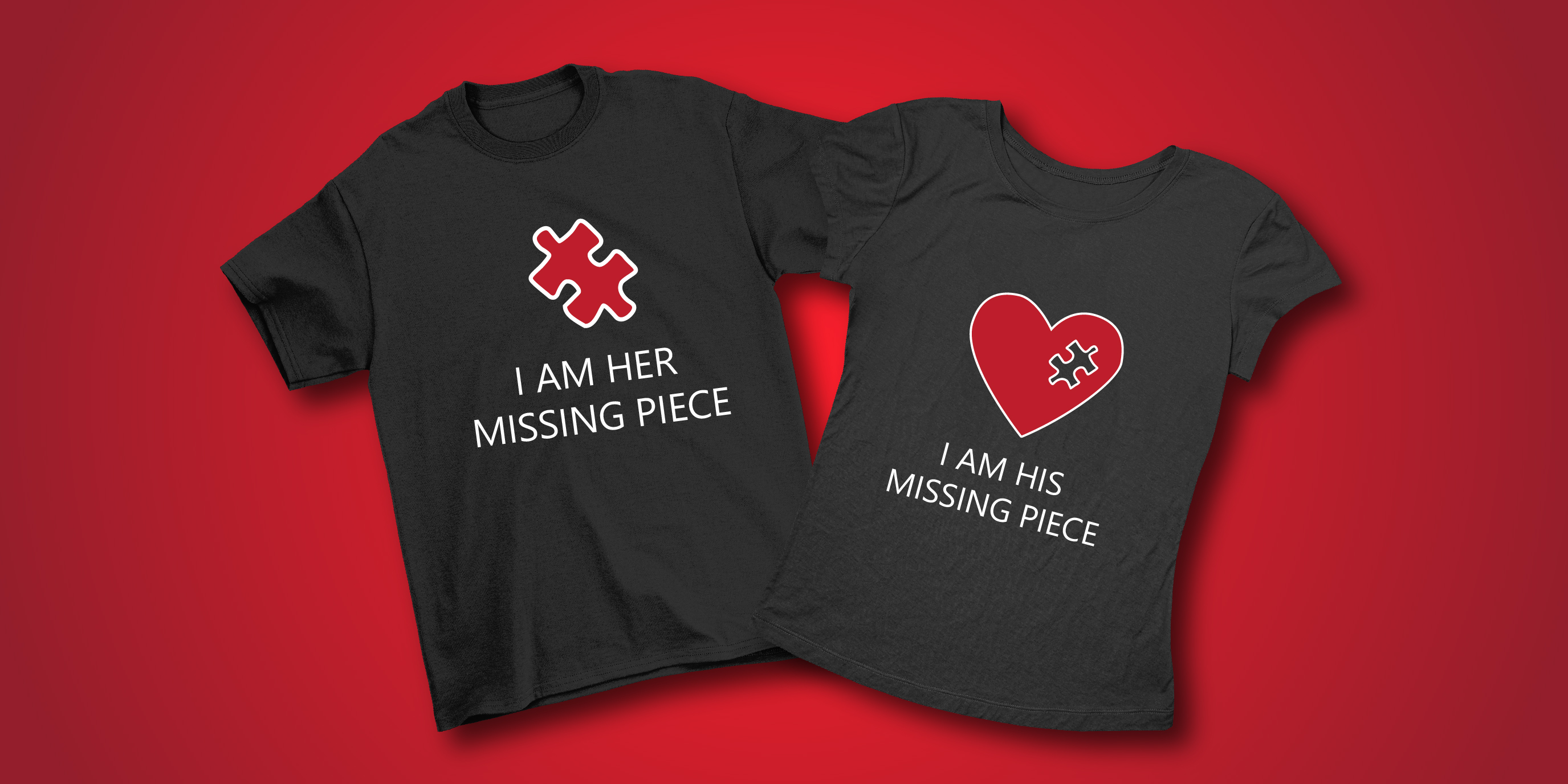 Valentines T-Shirt Trends